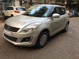 Maruti Suzuki Swift VXi 1.2 ABS BS-IV, 2014, Petrol