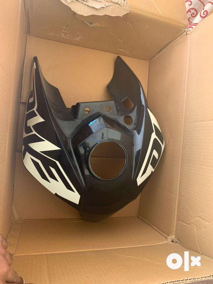 Ktm duke tank cover for sale 0