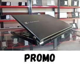 ( Bergaransi ) Toshiba R732, Core i5-3340M, Ram 4Gb, Hdd 500Gb