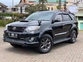 Toyota Fortuner 2.5 VNT Turbo AT 2015