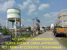 No Broker Commission Kattupakam Sendurpuram