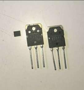 2SK2611 2S K2611 9A 900V N-channel MOSFET Transistor DIP 3 Pin BI32