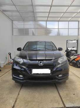 Honda HRV S CVT 2015