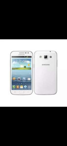 Samsung Galaxy  grand Quattro core