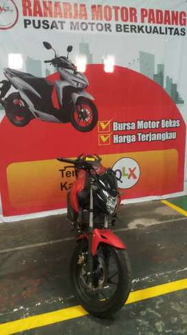 Honda CB 150 R Merah
