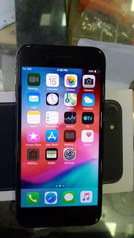 I phone 7 128GB pack pis