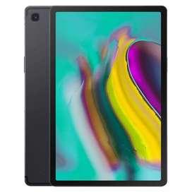 Samsung Galaxy Tab S5e 10.5 T725N - Black Bisa kredit tanpa CC
