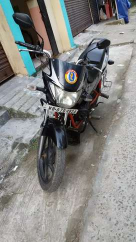 selling Hero Honda  Glamour