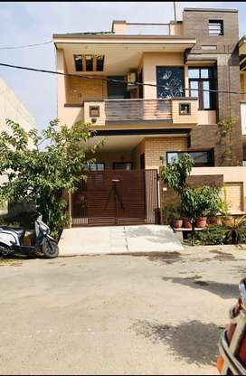 Awsmm villa with fully furnished