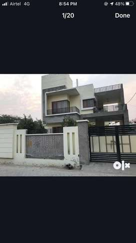 Well furnished ready to move house is for sale