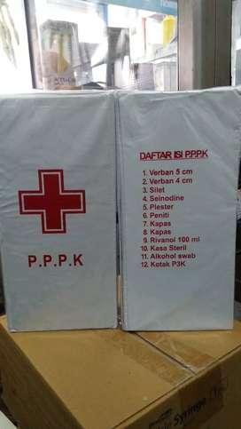 p3k mobil + isi
