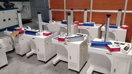 CO2 Laser Marking And Engraving Machines Delhi India