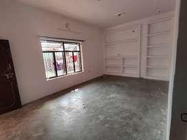 Its a corner peaceful house both of Ada 1650 sqft