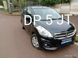Dp 5 JT Suzuki Ertiga Gl 2018 MT