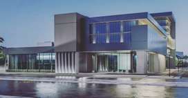 Fresher Internship Diploma or Degree Architect -2 Post Available