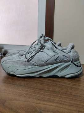 Adidas Yeezy 700 shoes - UK 11 size, (fits UK 10 and 12 too)