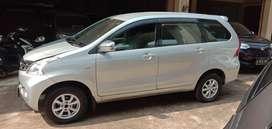 Toyota Avanza G manual 2013 dp minim