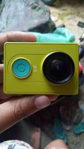 Xiaomi Yi Action Camera second Terawat