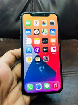 Apple iphone x 256GB PTA Approved , Factory Unlocked Grey Color