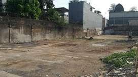 Lahan Komersial luas 1000m2 diPalmerah Utara Jakarta Barat