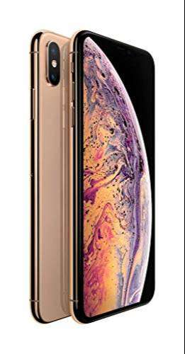 IPhone XS Max 64GB 5months old