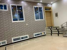 5 marla beauitful fresh house for sale in hayatabad