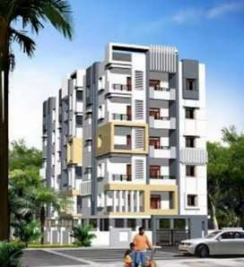 Gated community appartments@2/3bhks