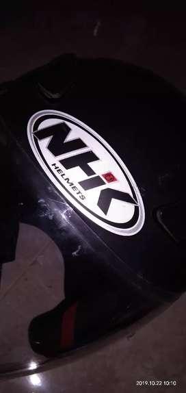 HELM MOTOR Merk NHK
