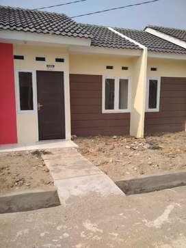 Rumah di cibarusah over kredit 20 juta