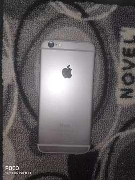 IPhone 6 32 gb space grey