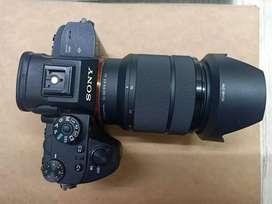 Sony 28-70 e  series full frame kit lens
