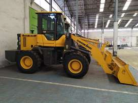 Wheel Loader Sonking Yunnei Engine Power 76Kw Turbo Murah Di Sumbawa