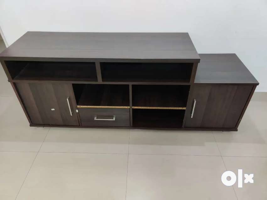 TV drawer table 0