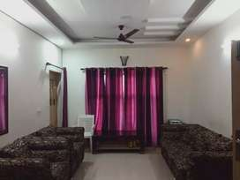 Fully furnished room for rent independent girls are required