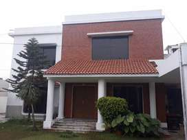22 Marla House for sale in Westridge 1 Aibak Road Rawalpindi