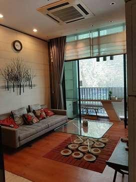 Hampton Park Apartemen, Pondok Indah, Ground Fl, 82 M2, FF