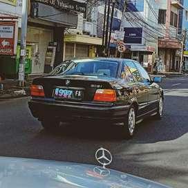For sale BMW E36 318i antik