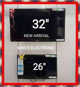 "!$#^&Brand New Offer 43""SMART 4K FULL HD 2YRS WARRANTY!@$^&!@^%"