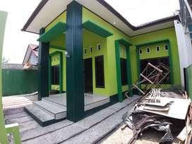 Rumah Tinggal Type 120
