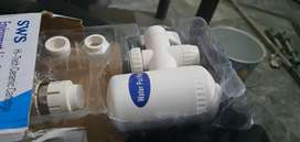 Water filter Sws hi tech ceramic cartilage