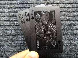 Kartu Poker Remi Plastik Anti Air Waterproof