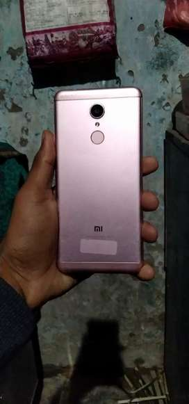 redmi5 model2018 h bhai new h ekdam.