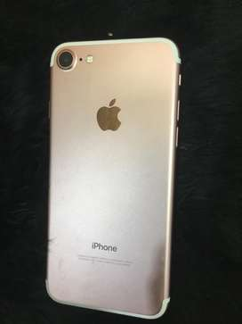 Iphone 7 32 GB ex internasional