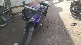 R15. V3 top condition jenyun bike