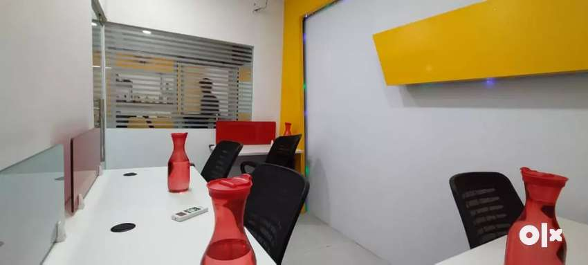 Start Your office with 0 (Zero) Budget in Ameerpet, Hyderabad 0