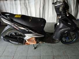 XEON 125 TH 2012