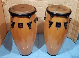Conga 10 dan 11 Latin Percussion Aspire