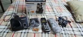 New Panasonic Digital Cordless Phone