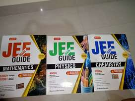 JEE MAINS guide PCM