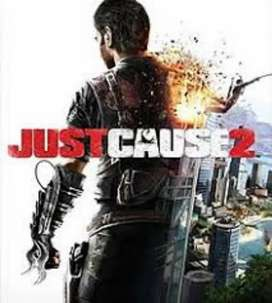 Just Cause 2 PC